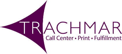 TrachMar call center printing fulfillment